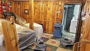 Water Damage Restoration Coney Island