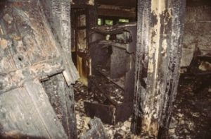 Fire Damage Restoration Brooklyn